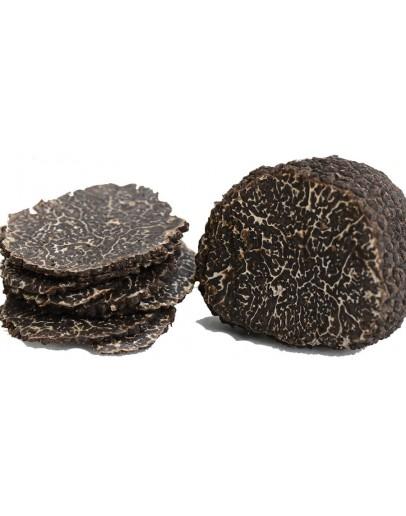 Пресни черни зимни трюфели Melanosporum Екстра-качество Пресни трюфели, Видове трюфели, Tuber Melanosporum изображение