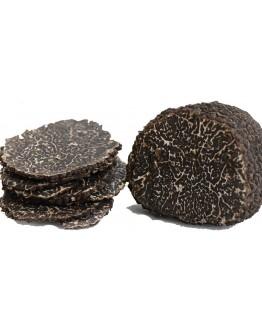 Пресни черни зимни трюфели Melanosporum Екстра-качество
