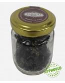 Сушени черни зимни трюфели Brumale Сушени трюфели изображение