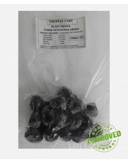 Замразени черни летни трюфели B-качество
