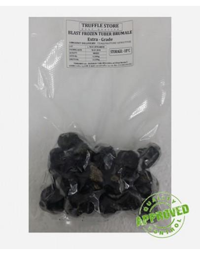 Замразени черни трюфели Brumale A-качество Замразени трюфели изображение
