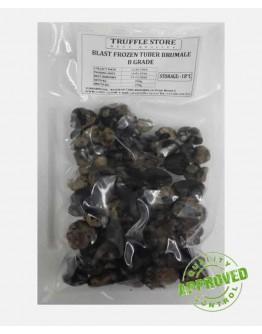 Замразени черни трюфели Brumale B-качество